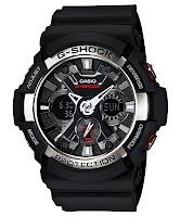 Casio G-Shock : GA-200-1A
