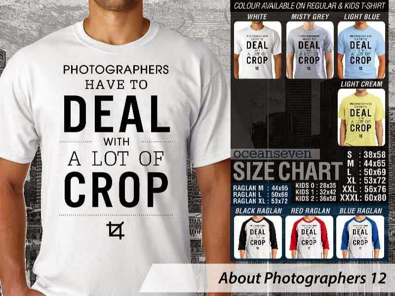 KAOS Photography deal with a lot of crop About Photographers 12 distro ocean seven