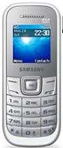 Samsung Don E1205T