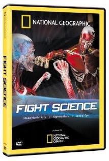 Khoa Học Chiến Đấu - Võ Sĩ ... -  Fight Science - Stealth ...