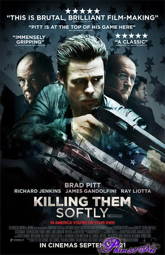Killing Them Softly - Killing Them Softly