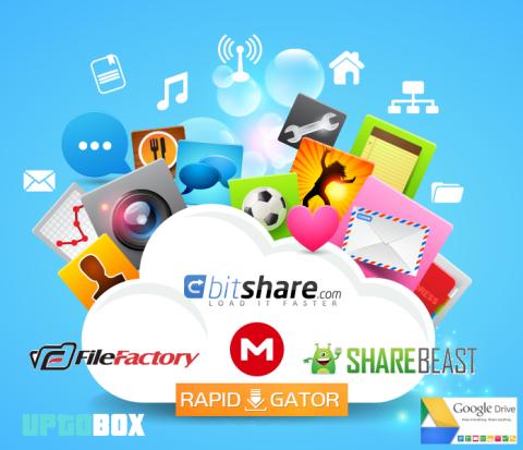 Perbandingan layanan cloud storage gratis terbaik saat ini