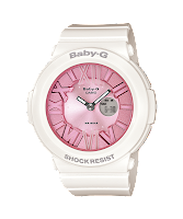 Casio Baby G : BGA-161