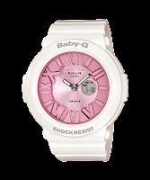 Casio Baby G : BGA-161