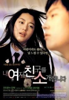 Ngọn Gió Yêu Thương - Windstruck (2004)