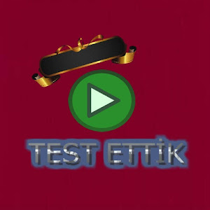 TEST ETTİK photos, images