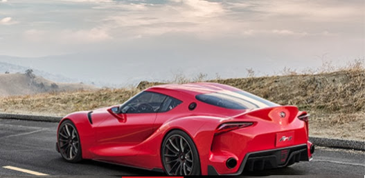 new toyota sports car release dateToyota FT1 Concept Car Release Date is 2016