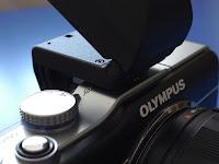 VF-2 Olympus E-PL1
