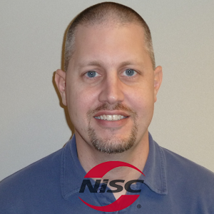 Mark Weishaar (NISC) profile