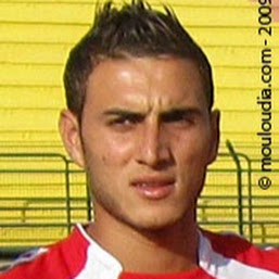 Mustapha Lamameri photos, images