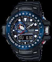 Casio G-Shock : GWN-1000B-1B