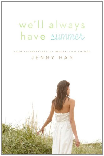 Review: We'll Always Have Summer by Janeny Han