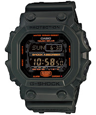 Casio G Shock : GA-710GB