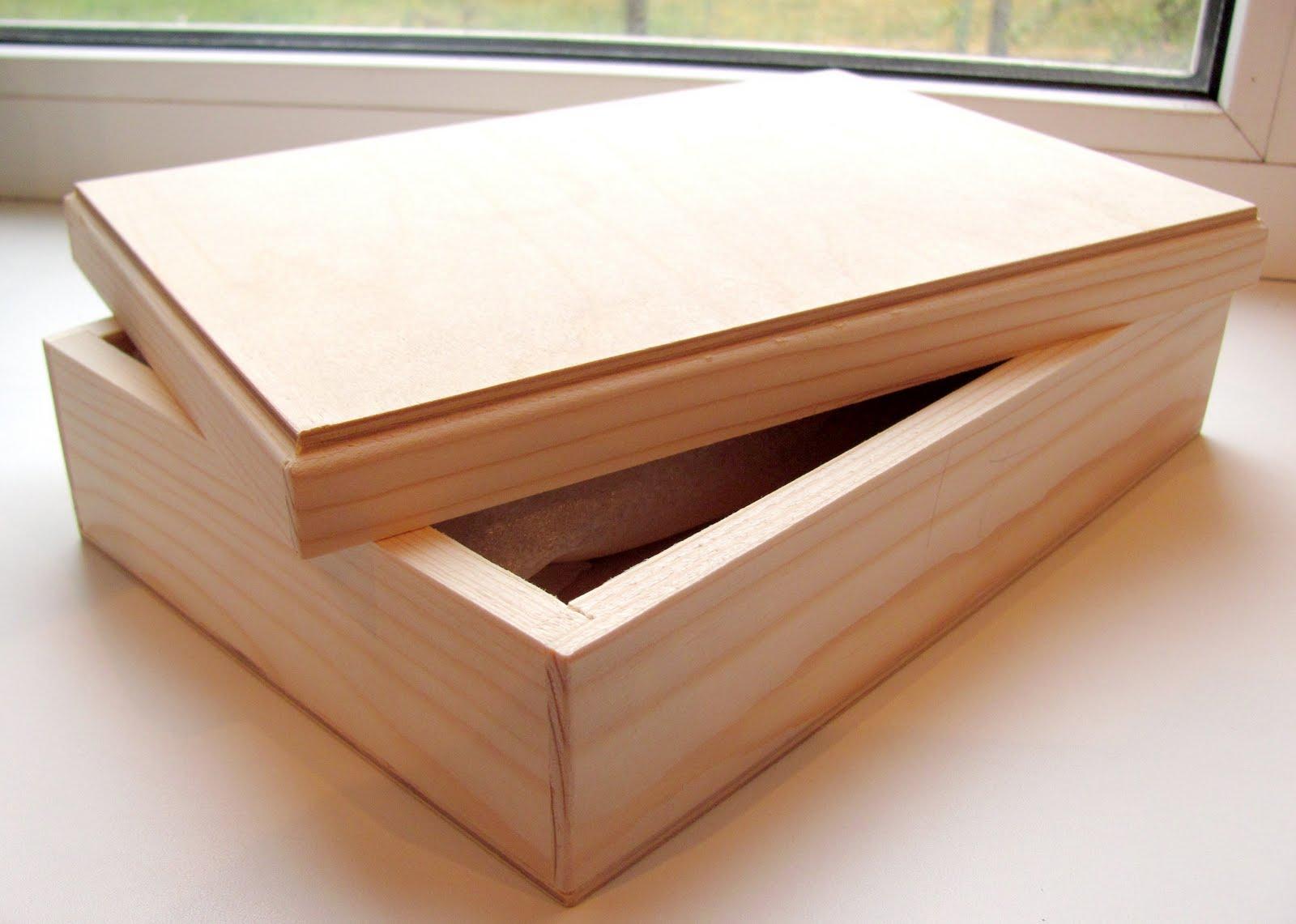 Шкатулки из древесины своими руками 77