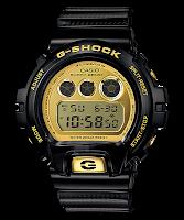 Casio G Shock : DW-6930D