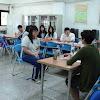 國際商務系主辦「高中職甄選入學模擬面試」活動