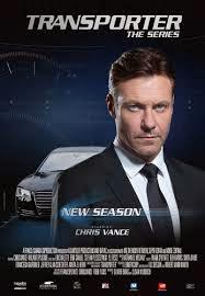 Người Vận Chuyển Phần 2 -  Transporter The Series Season ...