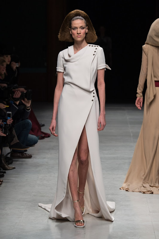 Pixelformula Julien FournieHaute CoutureSummer 2015Paris