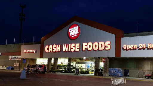 Grocery Store «Cash Wise Foods», reviews and photos, 3300 US-10, Moorhead, MN 56560, USA