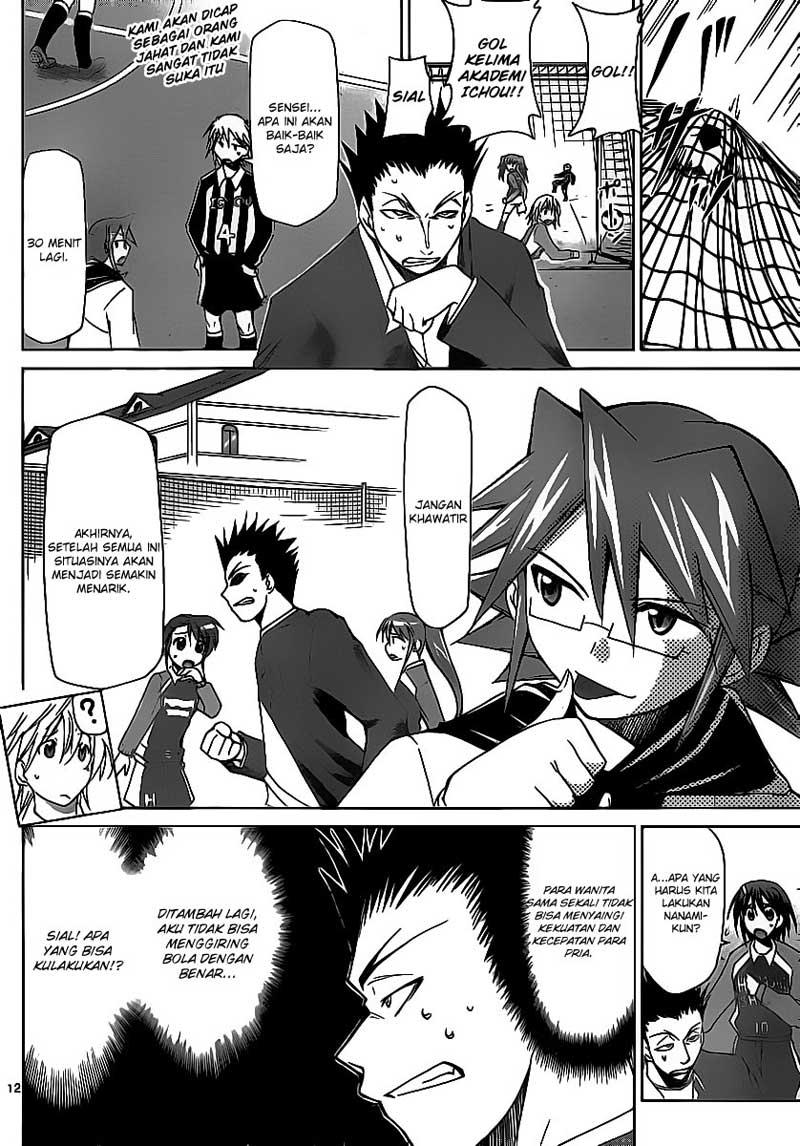 Komik denpa kyoushi 010 11 Indonesia denpa kyoushi 010 Terbaru 12|Baca Manga Komik Indonesia|