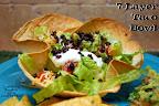 7-Layer Taco Bowl
