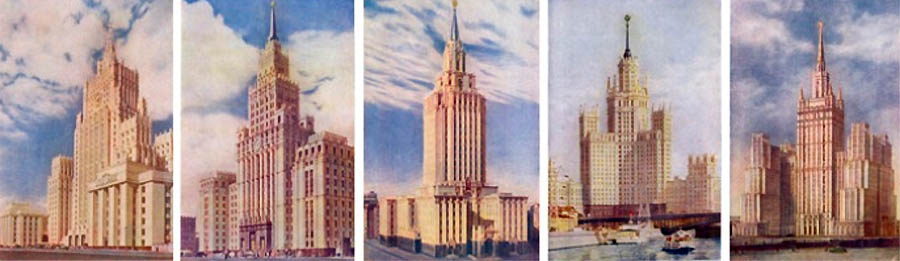 A HISTORY OF ARCHITECTURE  MODERNISM