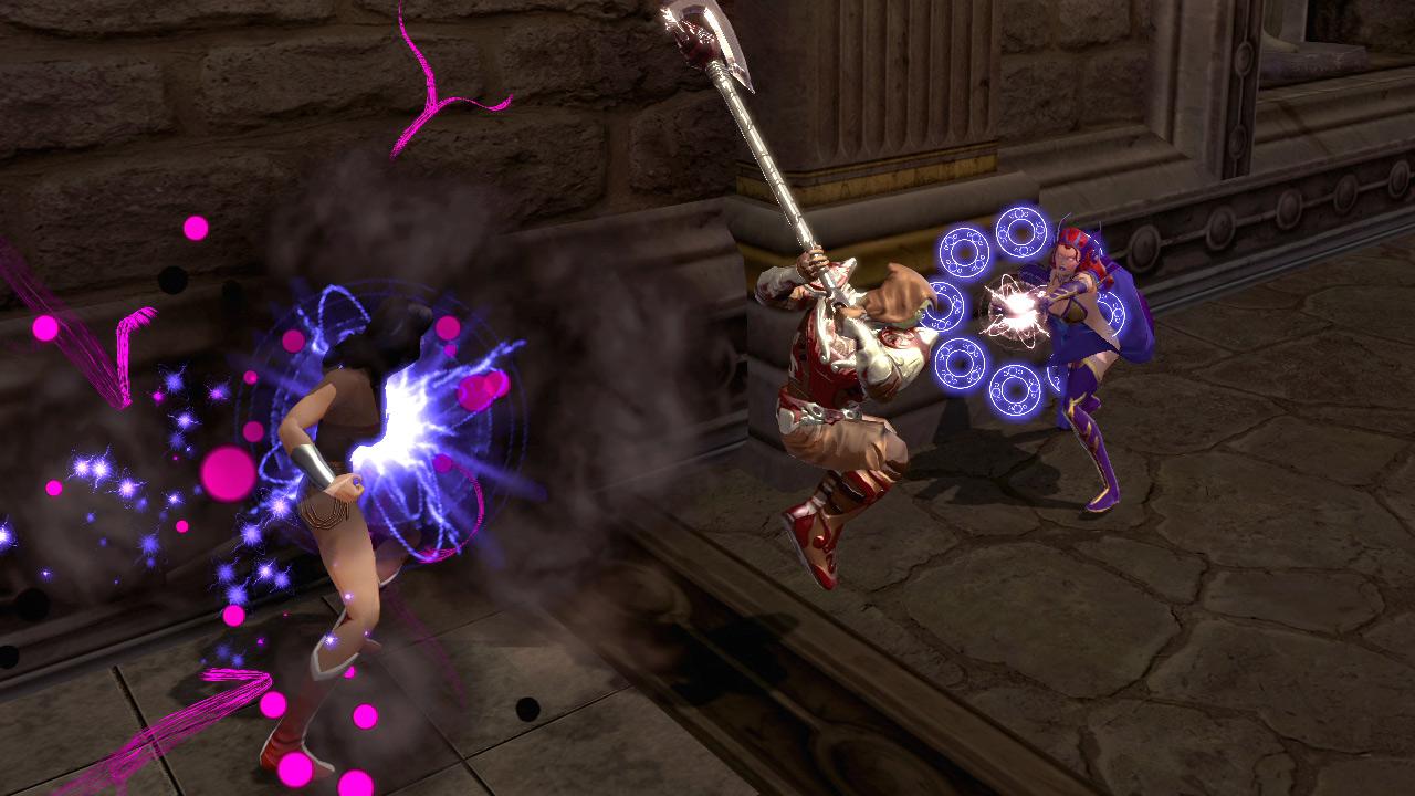 Khám phá DC Universe Online: Circe - Ảnh 6