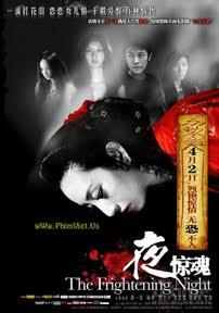 Đêm Kinh Hoàng - The Frightening Night