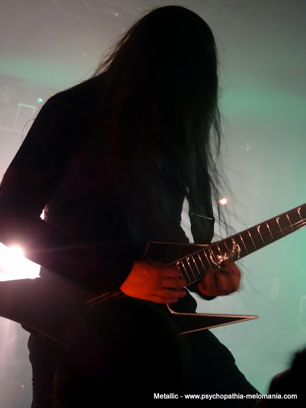 Obscura @ Glaz'Art, Paris 29/03/2012