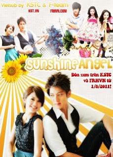 Thiên Sứ Mặt Trời - Sunshine Angel