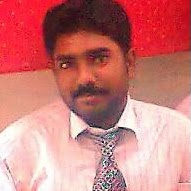 M murali deva google for J murali ias profile