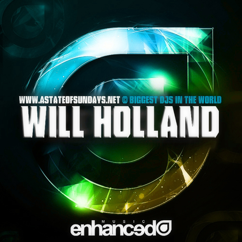 Will Holland, Daniel Kandi and Juventa – Enhanced Sessions 168 (3