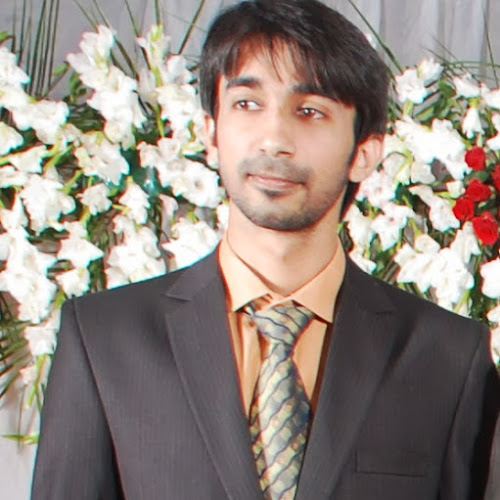 Waqas Jamil images, pictures