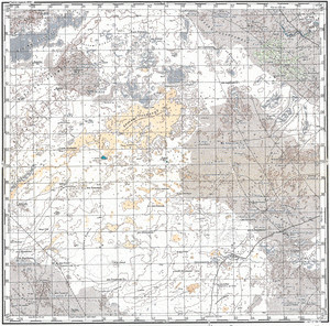 Map 100k--l41-005--(1956)
