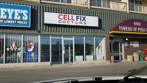 Winnipeg Cellular Centre, 666 St James St, Winnipeg, MB R3G 3J6, Canada, Cell Phone Store, state Manitoba