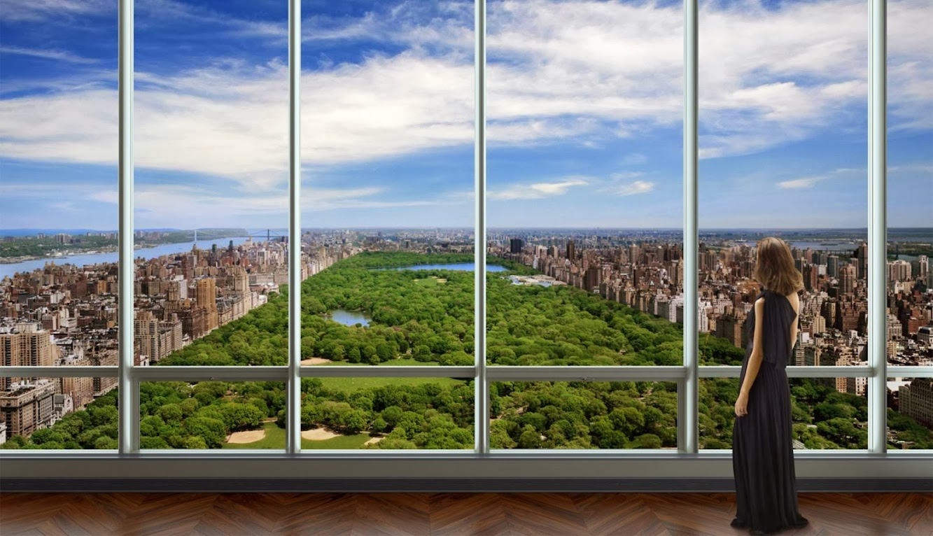 One57 by Christian de Portzamparc