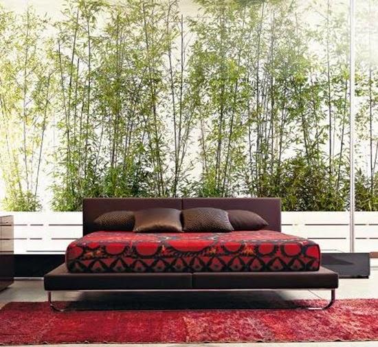 möbel weiß lasieren schlafzimmer rot schwarz schlafzimmer natur