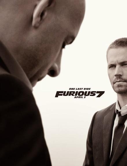 Furious Seven Bluray Rip
