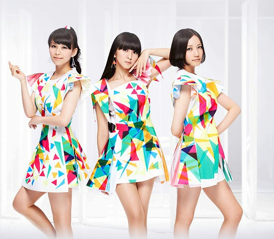 [TV-Music](1080i) Perfume – Perfume 4th Tour in DOME 「LEVEL3」 (WOWOW LIVE)