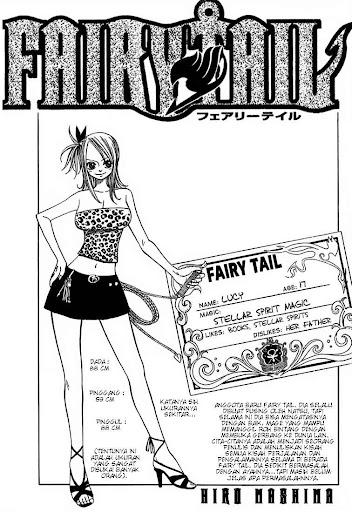 Baca Manga Fairy Tail 25 page 1