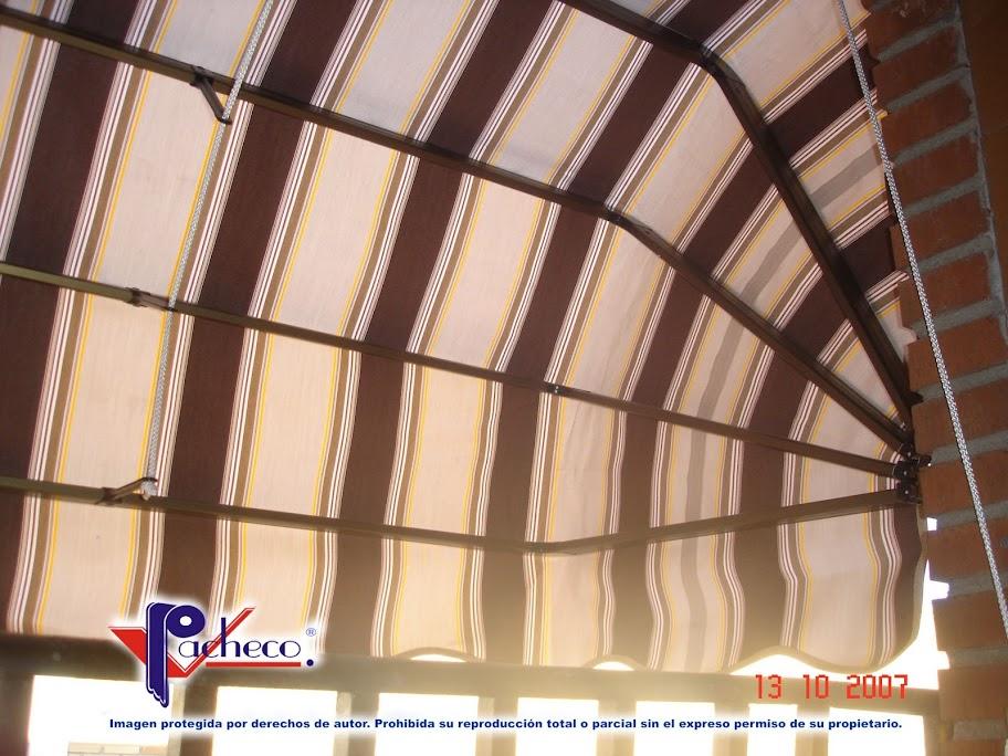 Toldos para ventanas que se instalan en faura valencia for Cuerdas para toldos