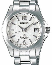 Seiko Grand Seiko : SBGR017J1