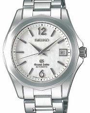 Seiko Automatic : SNZG17