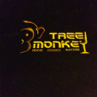 Tree Monkey Penang