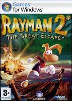 Game Rayman 2 PC