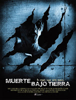 Muerte bajo tierra (2011)