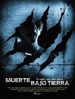 Muerte bajo tierra (2011)