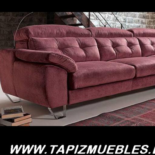 Tapizado de muebles for Tapizado de muebles
