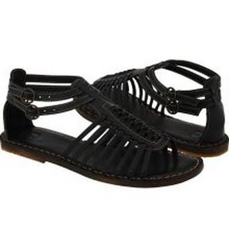 Kayla Frye TobilloSandalias Huarache calzado Mujer Frye De Geox qpSVUzMG