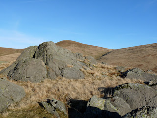 Brown Crag Summit